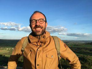 Initiation au Reiki - Niveau I @ Environs de Vézelay