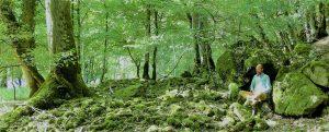 Méditations fonctionnelles - Le sacrum @ Environs de Vézelay