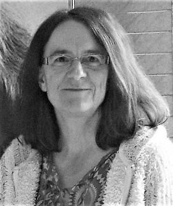 Agnes Baron